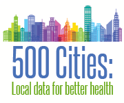 500 Cities Project