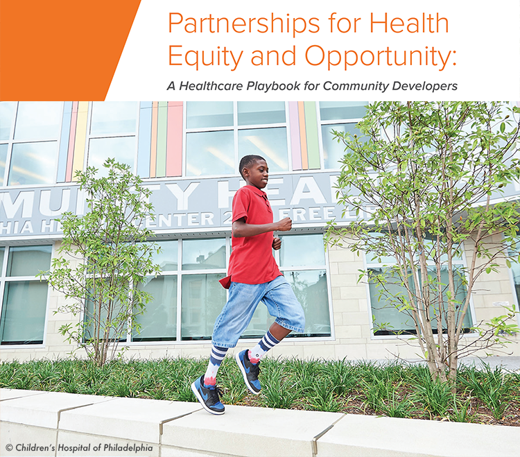 BHPN Healthcare Playbook for Community Developers