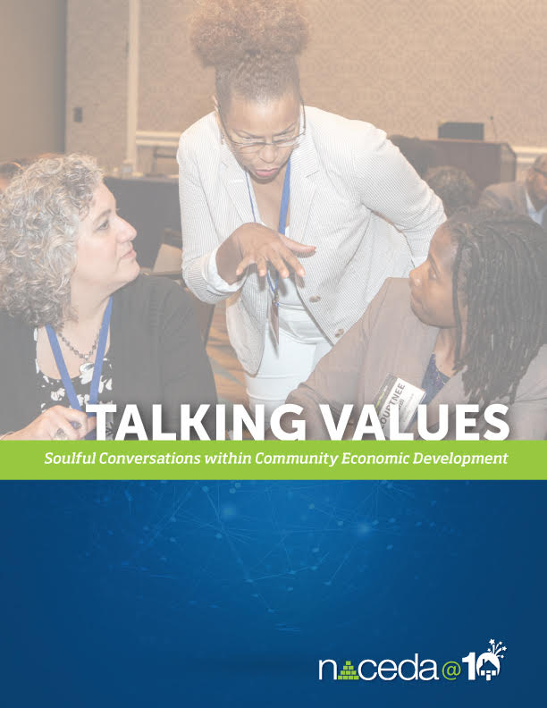 Talking Values