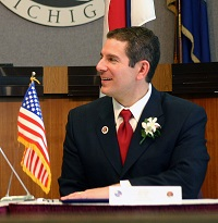 Mayor Bernero