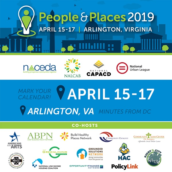 People & Places April 15-17