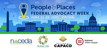 People & Places Federal Advocacy Week