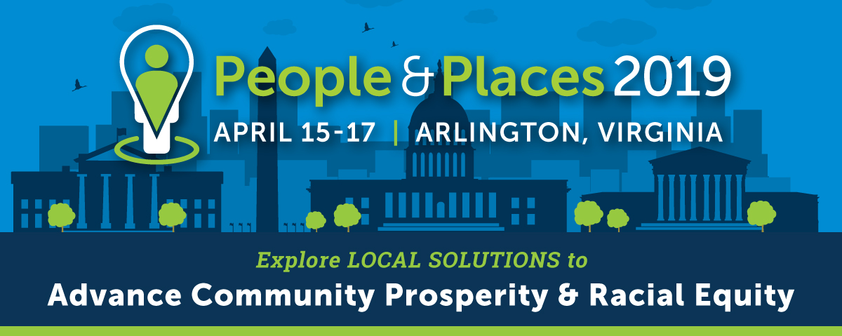 People & Places 2019 banner