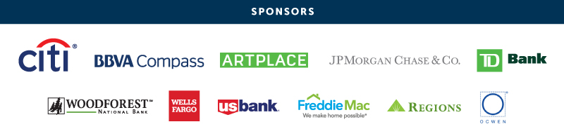 People & Places Sponsors