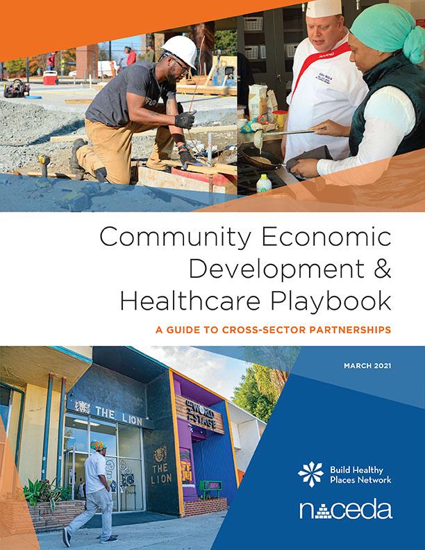 Community Economic Development & Healthcare Playbook