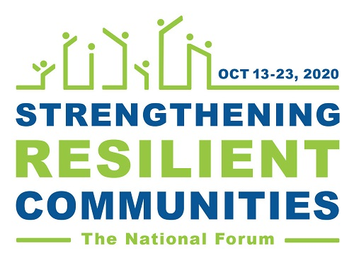 Strengthening Resilient Communities Oct 13-23