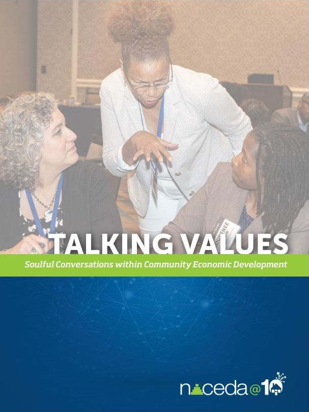 Talking Values: Soulful Conversations within Community Economic Development