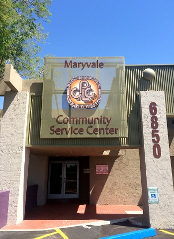 Maryvale Center