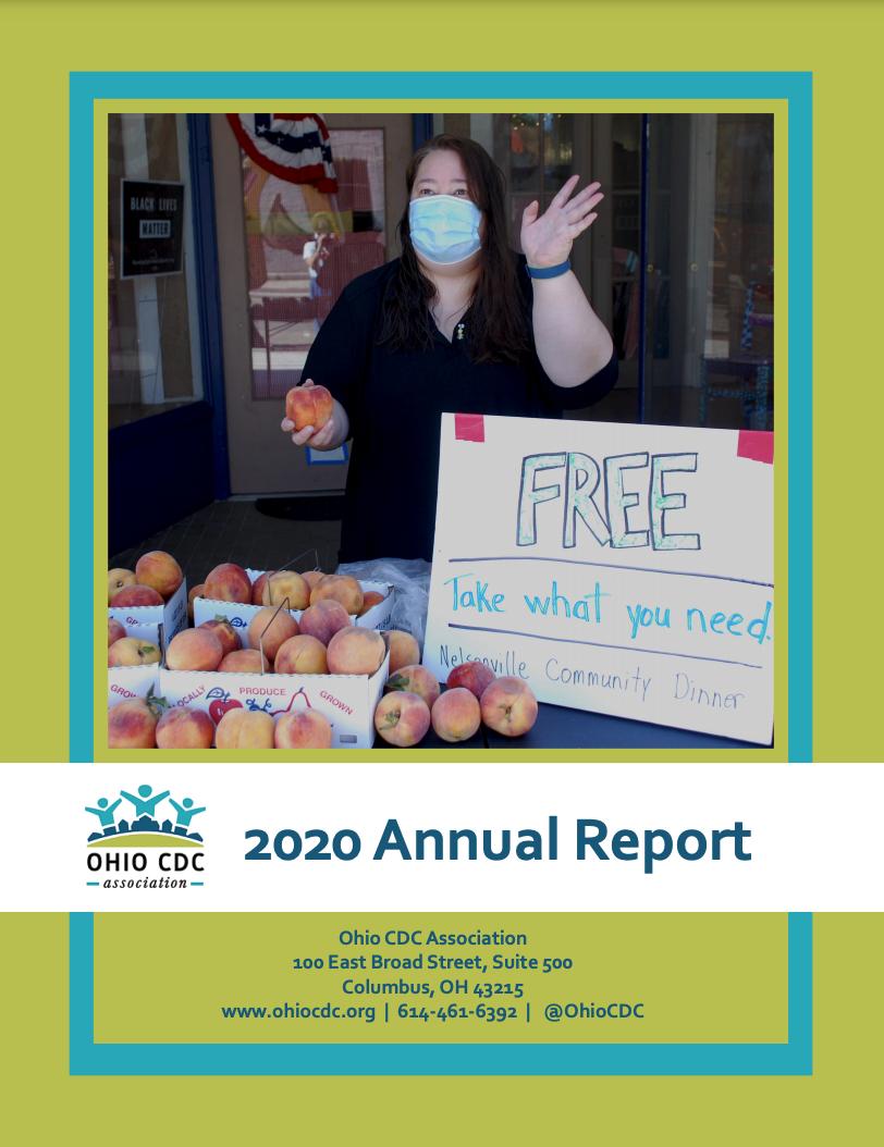 OCDCA 2020 Report