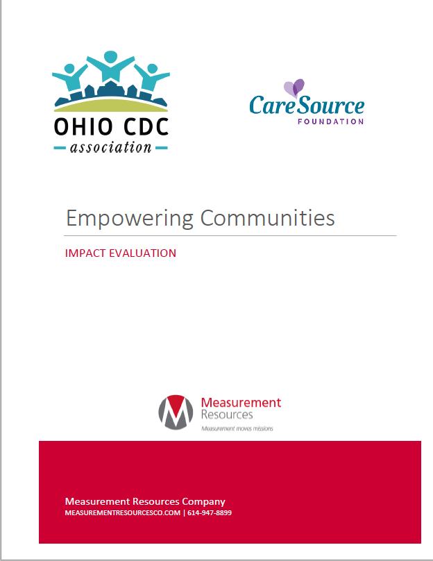 OCDCA Empowering Communities