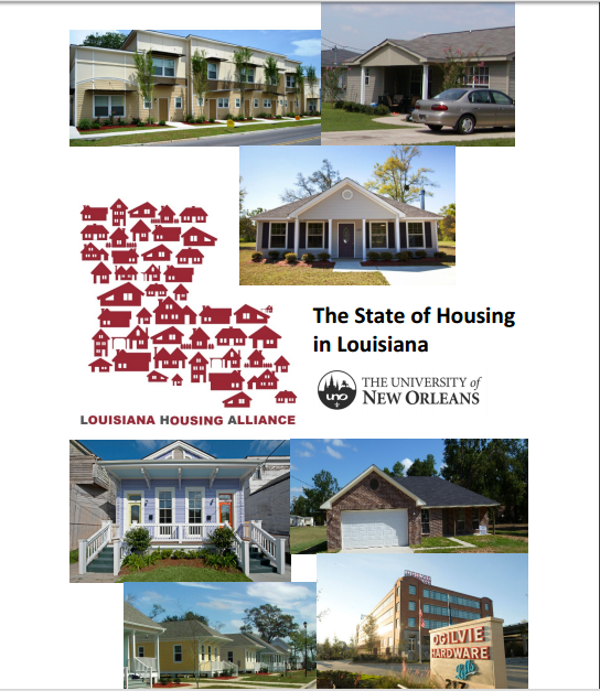 State of Housing